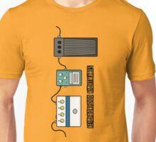 Neighborhood Nightmare - Guitar pedals Unisex T-Shirt