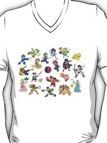 Time to SMASH! T-Shirt