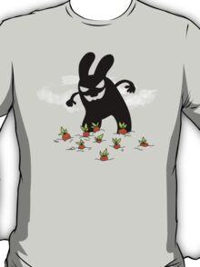 carrot terror T-Shirt