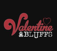 Valentine Bluffs by Technoir