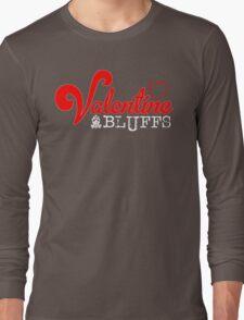 Valentine Bluffs Long Sleeve T-Shirt
