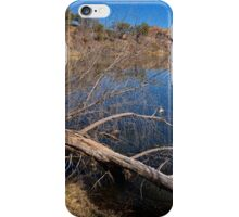 Clear Cool Water iPhone Case/Skin