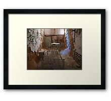 You Can't Go Home Again Framed Print