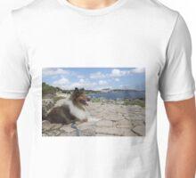 Lass in Castro Unisex T-Shirt