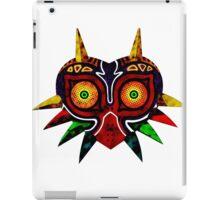 Majoras Mask iPad Case/Skin