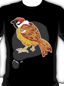 Electric Sparrow - Something Bold T-Shirt
