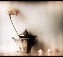 tea party by karin  taylor