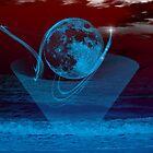 Blue Moon  by haya1812