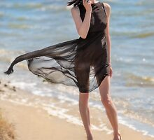 Shoreline Fashion by Dave Hare
