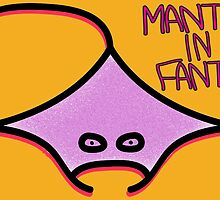 Manta in Fanta by mcthoughtful