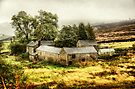 """up ont' moor"" by Russ Styles"
