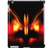 Ruby Wings iPad Case/Skin