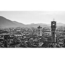 Lucca  Photographic Print