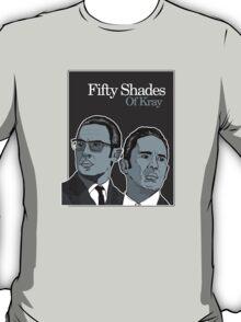 LEGEND - Tom Hardy - 50 Shades of Kray - Kray Twins - 2015 - Legend Movie T-Shirt
