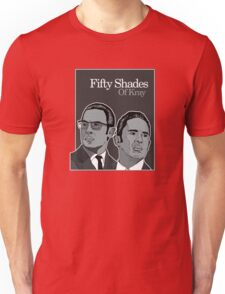 LEGEND - Tom Hardy - 50 Shades of Kray - Kray Twins - 2015 - Legend Movie Unisex T-Shirt