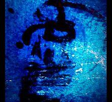 Blue one by Studiobellici