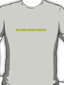 GLADES MIDDLE SCHOOL T-Shirt