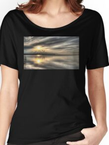 From the Pier Women's Relaxed Fit T-Shirt