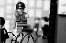 Berlin Guard by Mike Stimpson