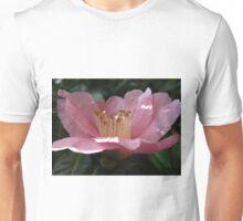Crumpled Flower Unisex T-Shirt