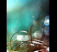 Deep Sea Mystery by MacroXscape
