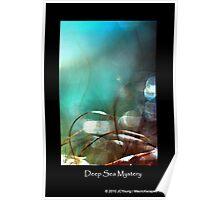 Deep Sea Mystery Poster