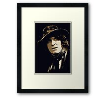 Tom the Fourth Framed Print