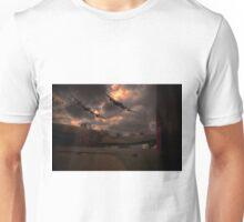 Three Lancasters Unisex T-Shirt