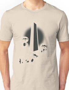 Monolith Unisex T-Shirt