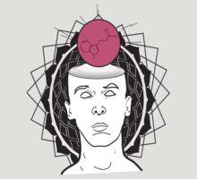 DMT Head by Jon Eaton