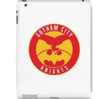Gotham City Knights iPad Case/Skin