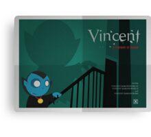 GATE STREET HIGH - Vincent - Classic Canvas Print