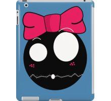 SPLIT MOUTH iPad Case/Skin