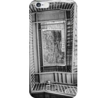 Stairway to... iPhone Case/Skin