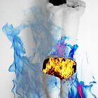 Burning Panties by H0110wPeTaL