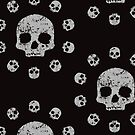 Circle of Skulls  by iEric