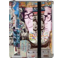 Buddy Holly Tryptich. iPad Case/Skin