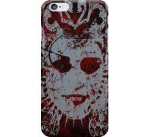 Vampire Love t shirt iPhone Case/Skin