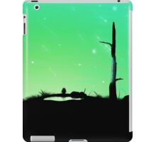 Lost Night iPad Case/Skin