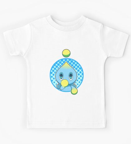 Neutral Chao Child Kids Tee