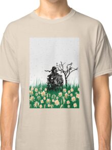 The end of Joy  (MGS3) Classic T-Shirt