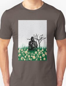 The end of Joy  (MGS3) Unisex T-Shirt