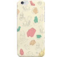 In a Cavern, In a Canyon iPhone Case/Skin
