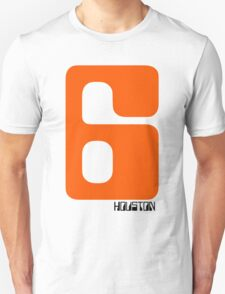HOUSTON 6 T-Shirt