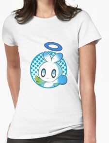 Hero Chao Womens Fitted T-Shirt