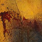 Rothko, Yellow and Red by sedge808