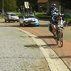 Eneco tour at Genk Belgium. by alaskaman53