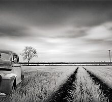 Miles Away by Ben Ryan