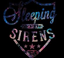 Sleeping with Sirens Logo by CampHalfBlood15