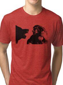 Howling Tri-blend T-Shirt